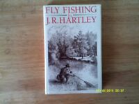 fly fishing by j r hartley