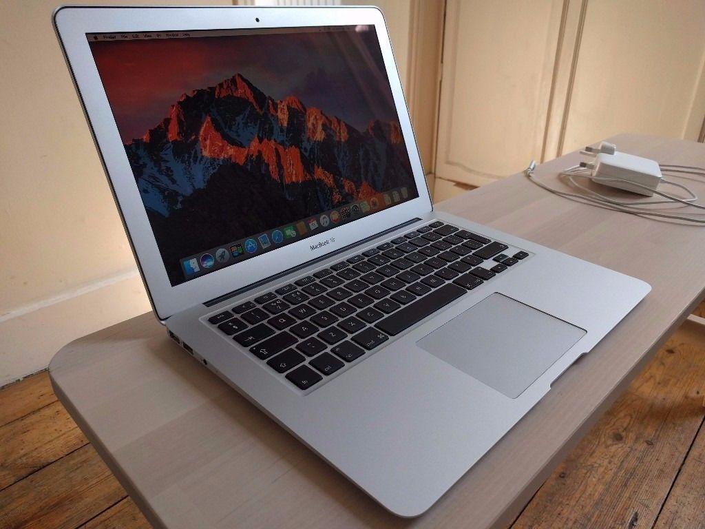 Apple MacBook Air 13' i5 1.3GHz 4GB 128GB