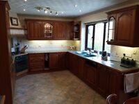 Full kitchen for sale ( quality units )