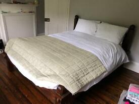 Lombok Bedframe