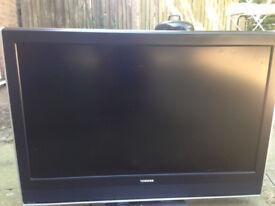 Free TV 36 inch TV