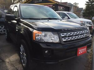 2011 Land Rover LR2 HSE-CERTIFIED- GUARANTEED LOAN APPROVAL
