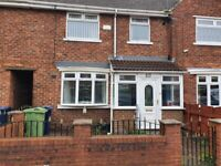 3 Bedroom Semi-detached House To Rent, Queen Elizabeth Drive, Houghton-le-Spring, DH5 0NW