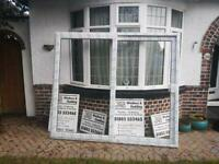 Double Glazed Patio Door. New, Never Fitted