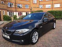2013 BMW 520d AUTO 73000 MILES CALL07702002762