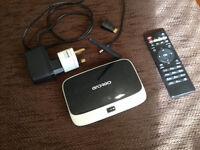 ANDROID QUAD-CORE RK3188 KODI TV BOX