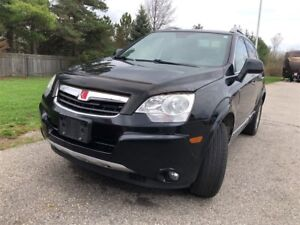 2009 Saturn VUE XR-6 / you certify $$ you save $$