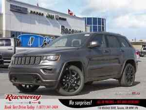 2018 Jeep Grand Cherokee Laredo | SUNROOF | NAV | RR CAM | BLUET