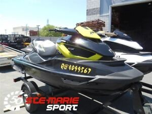 2013 Sea-Doo/BRP RXT X AS 260