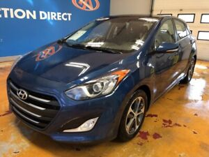 2016 Hyundai Elantra GT L PANO ROOF/ MANUAL/ POWER DRIVER'S S...