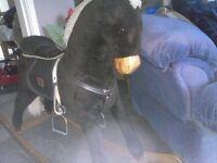 rockinh horse
