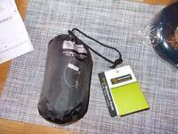 25-35L rucksack cover