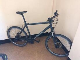 Btwin rockrider 500 xl mountain bike