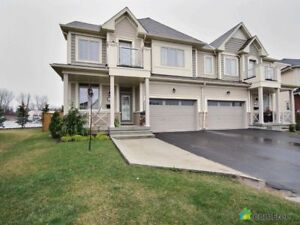 $524,999 - Semi-detached for sale in Niagara-On-The-Lake