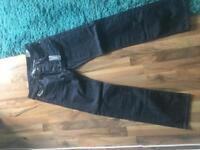 Diesel jeans BNWT cost £130