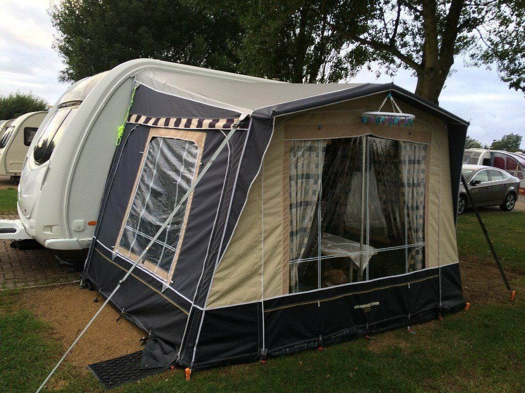 For Sale Caravan Porch Awning
