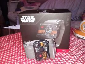 Bb8 Sphero and Force Band