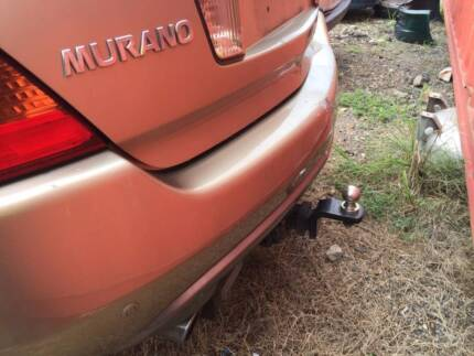 TOW FOR SALE TO SUIT NISSAN MURANO 2005 MODEL $250