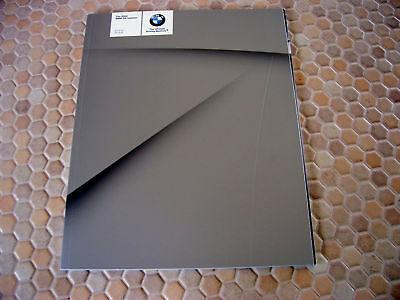 BMW OFFICIAL Z4 2.5i 3.0i ROADSTER PRESTIGE SALES BROCHURE 2004 USA EDITION