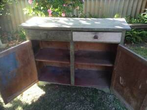 Cupboard - old Bedford Bayswater Area Preview