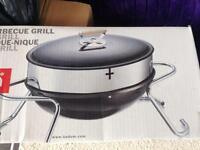 Bodum BBQ grill