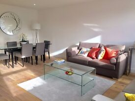 Coming soon - A range of high spec newly refurbished apartments in SW8