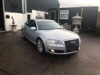 2005 Audi A8 SE Quattro Sport ... FULLY SERVICED