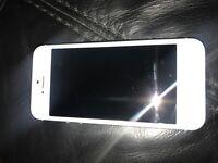 iPhone 5 on Orange/EE