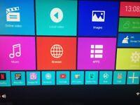 Android box w95 7.1.2 smart box 4k