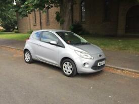 Ford- KA- Edge 1.2- 2015- 2 Door Hatchback-