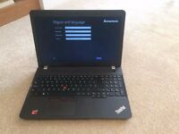Lenovo Laptop - ThinkPad E555