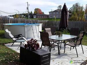 170 900$ - Jumelé à vendre à Chicoutimi Saguenay Saguenay-Lac-Saint-Jean image 3