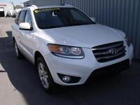 2012 Hyundai Santa Fe GL Premium 4X4
