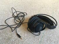 SAMSON Stereo Headphones RH600