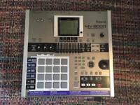 Roland MV-8000 Production Studio Sampler Workstation