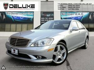 2009 Mercedes-Benz S-Class S450 4MATIC AMG PKG $120.27 WEEKLY