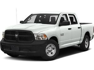 2014 RAM 1500 ST - Just arrived! Photos coming soon!