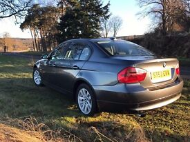 BMW 318i 2 litre petrol Only 49,000 miles