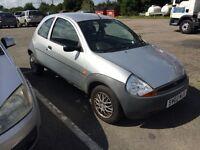 ford ka spares or repair