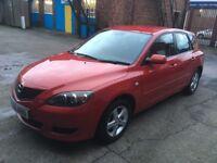 Mazda 3 automatic for sale