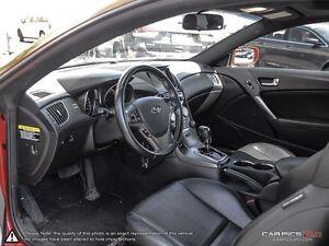 2013 Hyundai Genesis 2.0T   SUNROOF   NAV   HEATED LEATHER   Cambridge Kitchener Area image 13