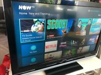 "Sony Bravia 40"" FULL HD TV"
