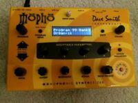 Dave Smith Mopho mono synth module