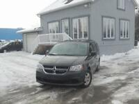 2012 Dodge Grand Caravan SXT ++APPROBATION FACILE++