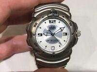 Rare Mens Animal Titanium Watch - 031