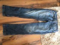 Dolce&gabbana D&G men's designer jeans