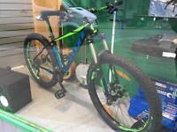 Scott scale 720 plus 2016 mountain Bike bicycle
