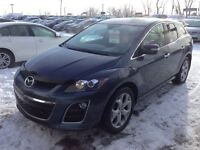 2011 Mazda CX-7 GT AWD TURBO MAGS 19 TOIT CUIR