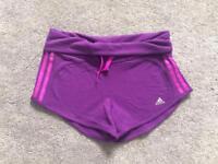 Genuine Adidas Girls Shorts