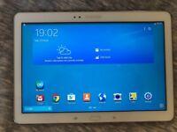 Samsung Galaxy TabPRO ‑ Wi‑Fi ‑ 16 GB ‑ White - 10.1 inch